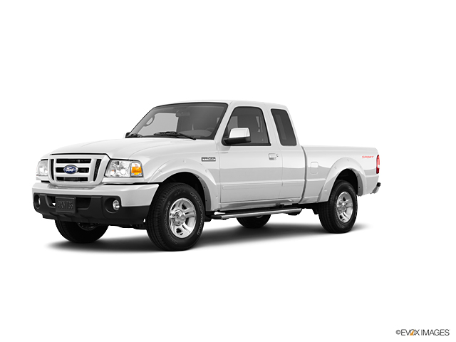 2011 Ford Ranger Vehicle Photo in Janesville, WI 53545