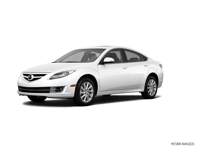 2011 Mazda Mazda6 Vehicle Photo in Owensboro, KY 42302