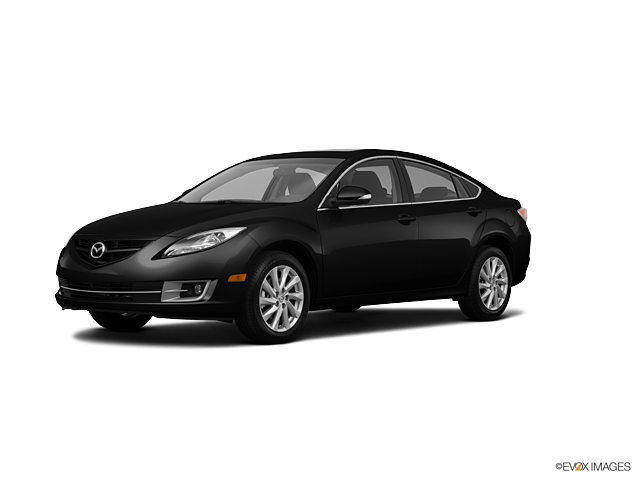 2011 Mazda Mazda6 Vehicle Photo in Oshkosh, WI 54904