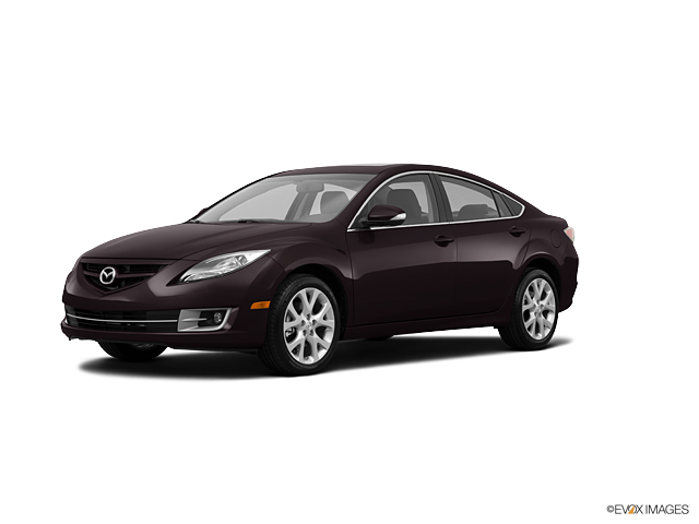 2011 Mazda Mazda6 Vehicle Photo in Akron, OH 44320