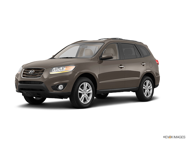 2011 Hyundai Santa Fe Vehicle Photo in Owensboro, KY 42303