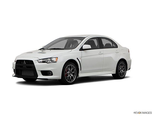 2011 Mitsubishi Lancer Vehicle Photo in Pawling, NY 12564-3219