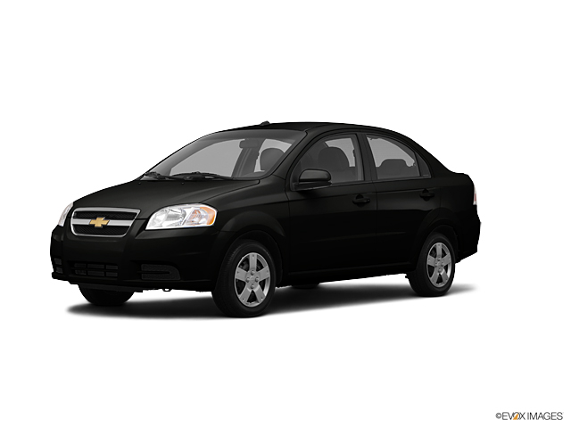 2011 Chevrolet Aveo Vehicle Photo in Atlanta, GA 30350