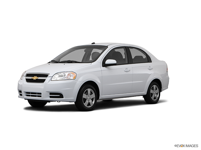2011 Chevrolet Aveo Vehicle Photo in Moon Township, PA 15108