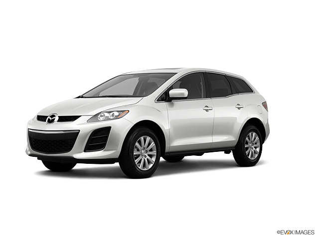 2011 Mazda CX-7 Vehicle Photo in Austin, TX 78759