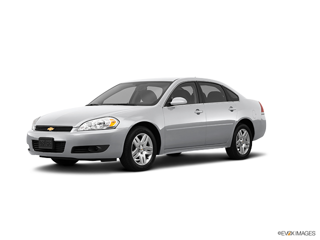 2011 Chevrolet Impala Vehicle Photo in Twin Falls, ID 83301