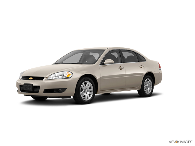 2011 Chevrolet Impala Vehicle Photo in Joliet, IL 60435