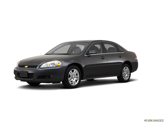 2011 Chevrolet Impala Vehicle Photo in Warren, OH 44483