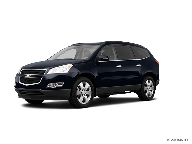 2011 Chevrolet Traverse Vehicle Photo in Gardner, MA 01440
