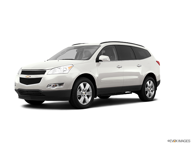 2011 Chevrolet Traverse Vehicle Photo in Charlotte, NC 28212
