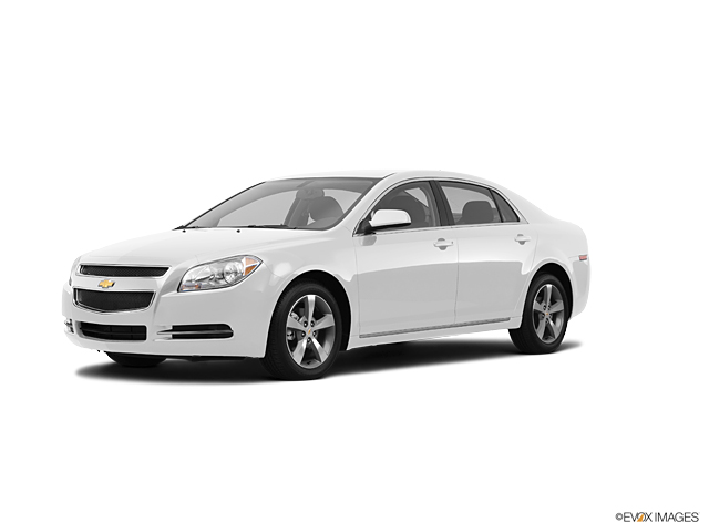 2011 Chevrolet Malibu Vehicle Photo in Augusta, GA 30907