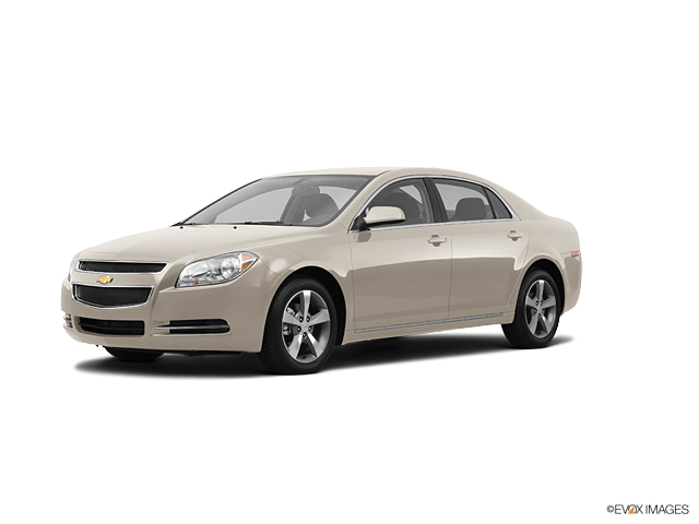 2011 Chevrolet Malibu Vehicle Photo in Salem, VA 24153