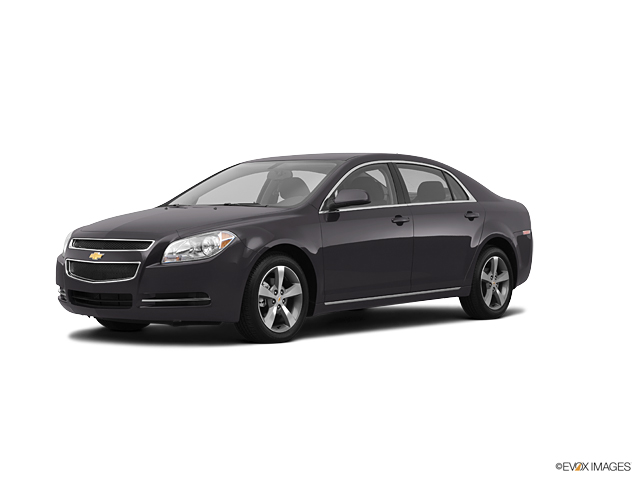 2011 Chevrolet Malibu Vehicle Photo in Joliet, IL 60435
