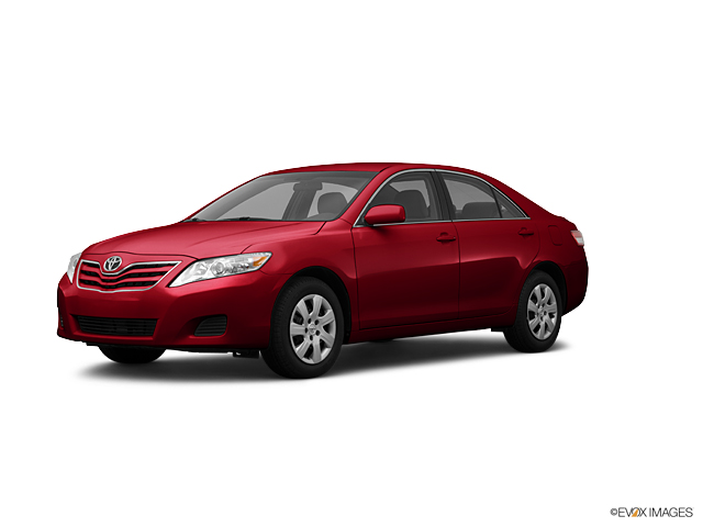 2011 Toyota Camry Vehicle Photo in Pahrump, NV 89048