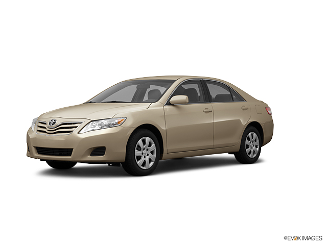 2011 Toyota Camry Vehicle Photo in Joliet, IL 60435
