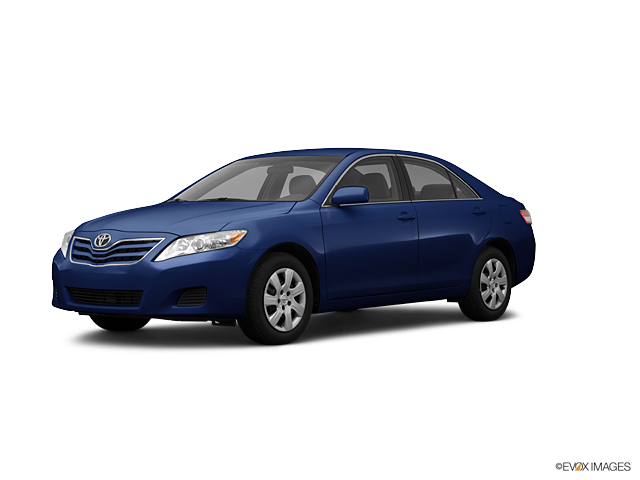 2011 Toyota Camry Vehicle Photo in Twin Falls, ID 83301
