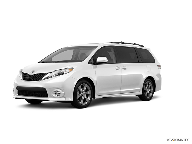 2011 Toyota Sienna Vehicle Photo in Willow Grove, PA 19090