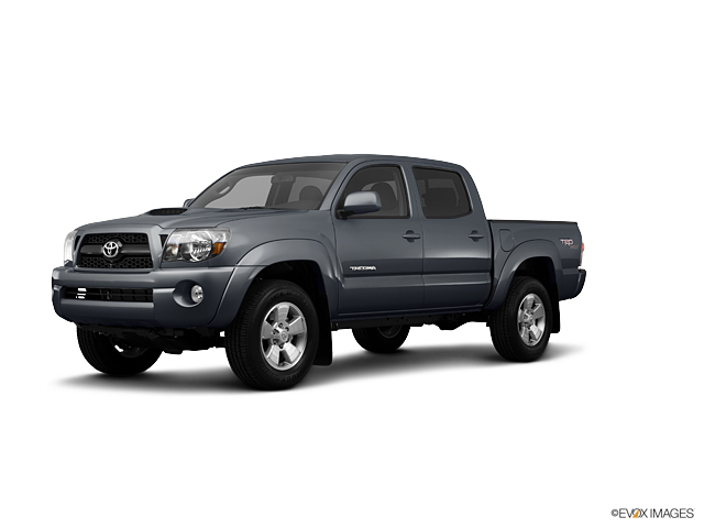 2011 Toyota Tacoma Vehicle Photo in Lafayette, LA 70503
