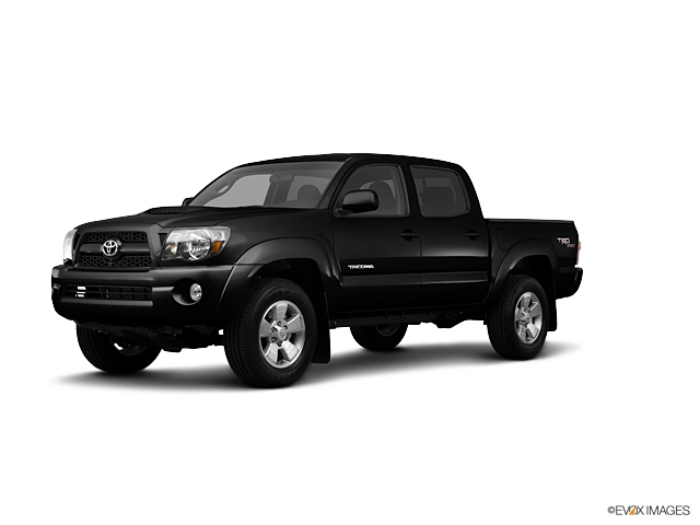 2011 Toyota Tacoma Vehicle Photo in Beaufort, SC 29906