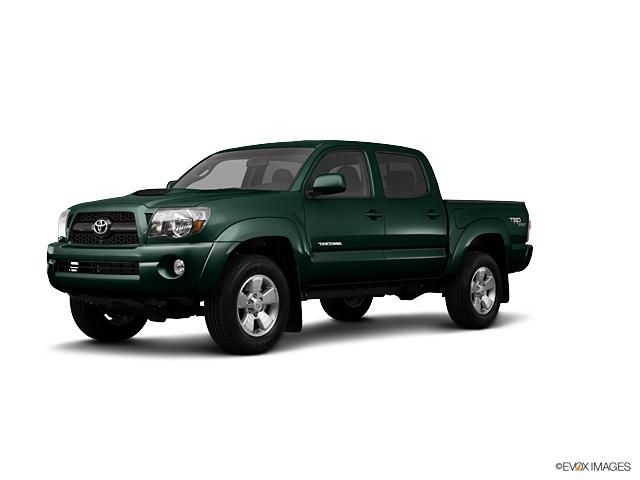 2011 Toyota Tacoma Vehicle Photo in Trinidad, CO 81082