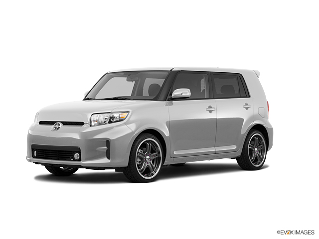 2011 Scion xB Vehicle Photo in Elyria, OH 44035
