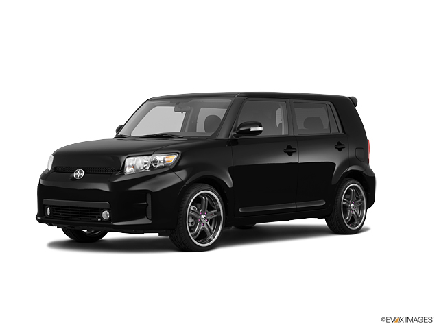2011 Scion xB Vehicle Photo in Nederland, TX 77627