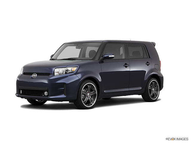 2011 Scion xB Vehicle Photo in Norfolk, VA 23502