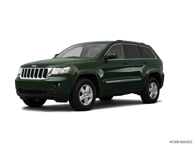 2011 Jeep Grand Cherokee Vehicle Photo in Morrison, IL 61270