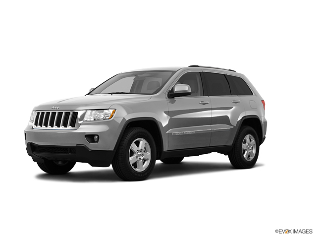 2011 Jeep Grand Cherokee Vehicle Photo in Clarendon, VT 05759
