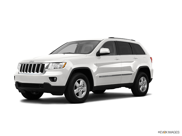 2011 Jeep Grand Cherokee Vehicle Photo in Kernersville, NC 27284