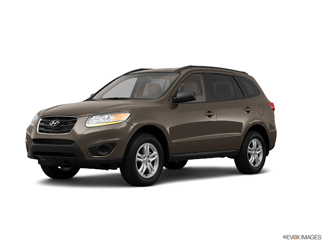 2011 Hyundai Santa Fe Vehicle Photo in Midland, TX 79703