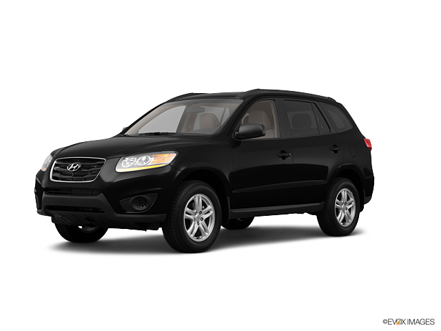 Find A Used Phantom Black Metallic 2011 Hyundai Santa Fe In