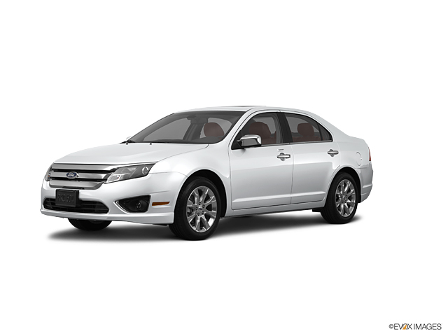 2011 Ford Fusion Vehicle Photo in Twin Falls, ID 83301