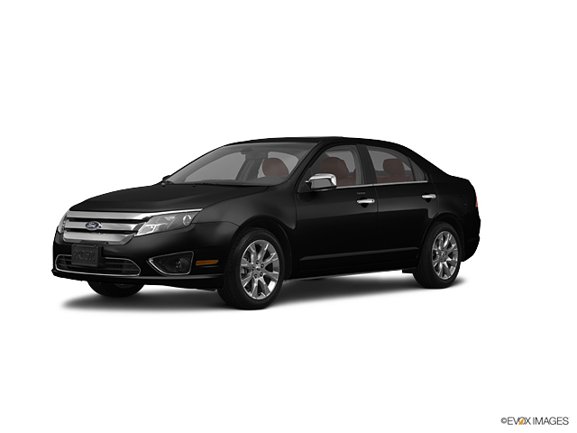 2011 Ford Fusion Vehicle Photo in Las Vegas, NV 89146