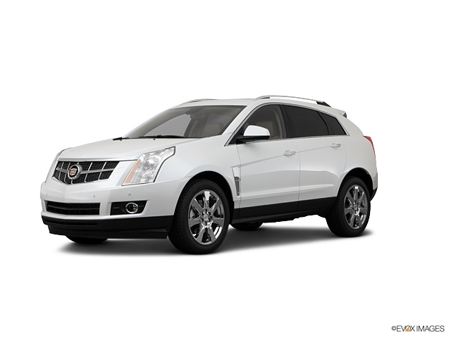 2011 Cadillac SRX Vehicle Photo in Calumet City, IL 60409