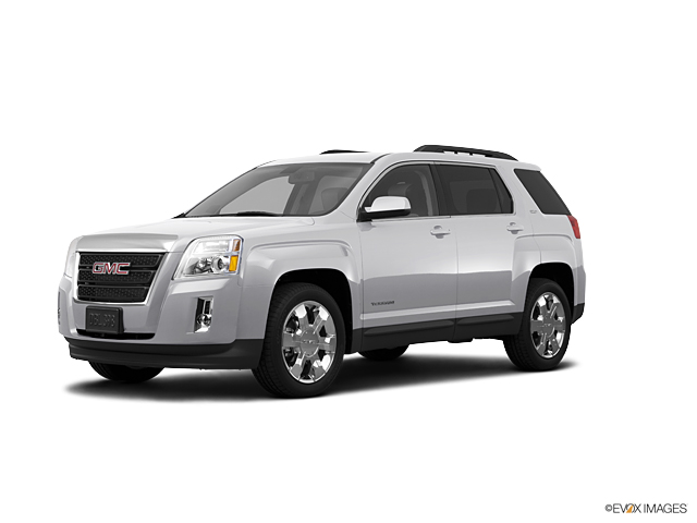 2011 GMC Terrain Vehicle Photo in Newark, DE 19711