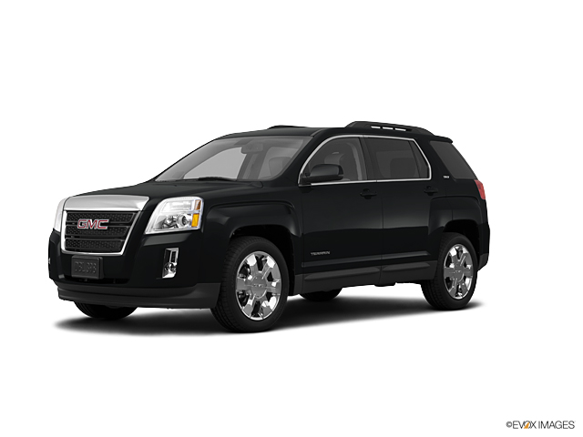 2011 GMC Terrain Vehicle Photo in Akron, OH 44320