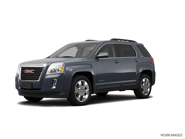 2011 GMC Terrain Vehicle Photo in Medina, OH 44256