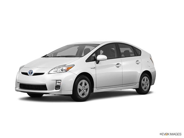 2011 Toyota Prius Vehicle Photo in Owensboro, KY 42302