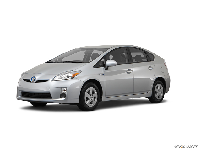 2011 Toyota Prius Vehicle Photo in Colma, CA 94014