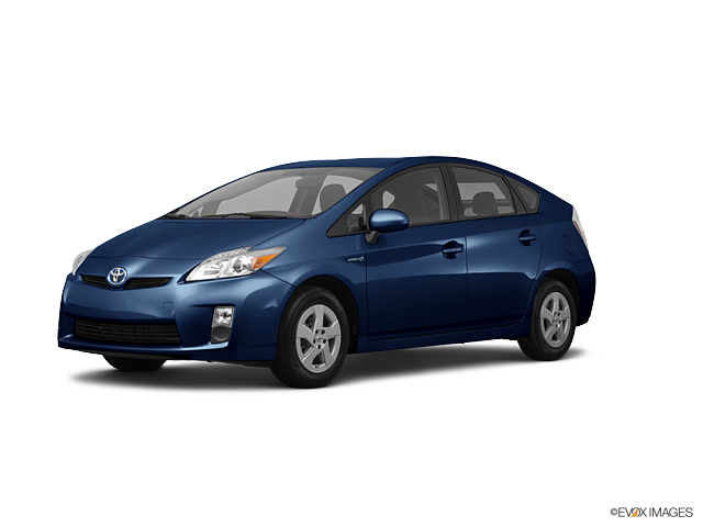 2011 Toyota Prius Vehicle Photo in Richmond, TX 77469
