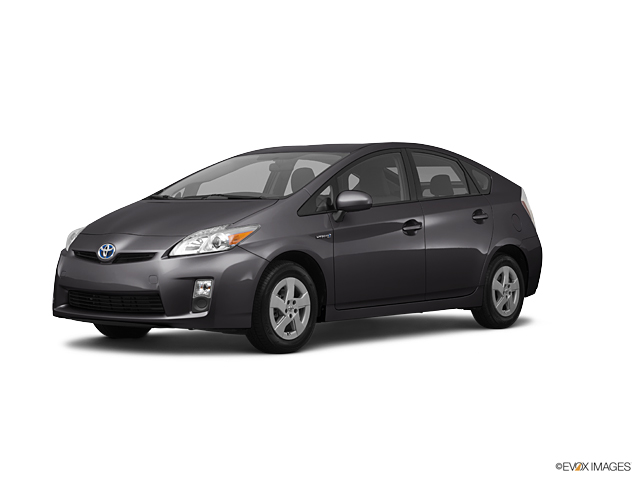 2011 Toyota Prius Vehicle Photo in Vincennes, IN 47591