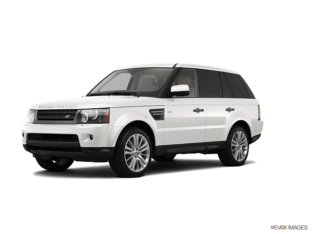 2011 Land Rover Range Rover Sport Vehicle Photo in Portland, OR 97225