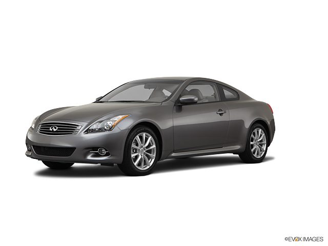 2011 INFINITI G37 Coupe Vehicle Photo in Bowie, MD 20716