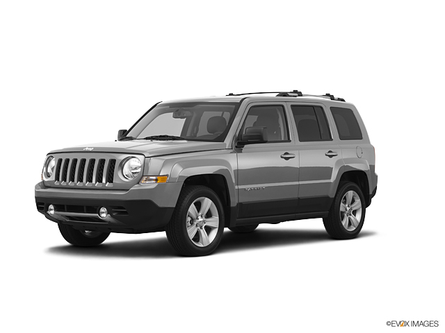 2011 Jeep Patriot Vehicle Photo in Wendell, NC 27591