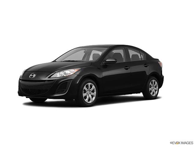 2011 Mazda Mazda3 Vehicle Photo in San Angelo, TX 76903