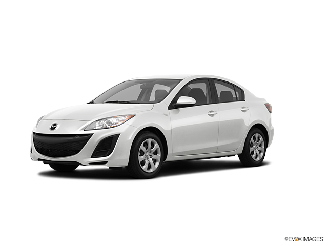2011 Mazda Mazda3 Vehicle Photo in Joliet, IL 60435