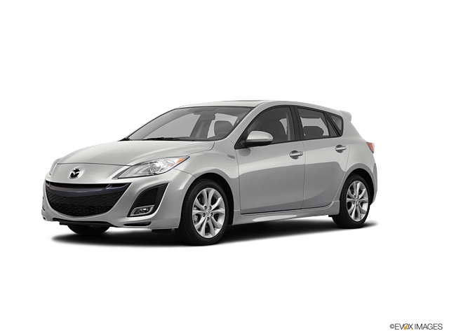 2011 Mazda Mazda3 Vehicle Photo in Springfield, TN 37172
