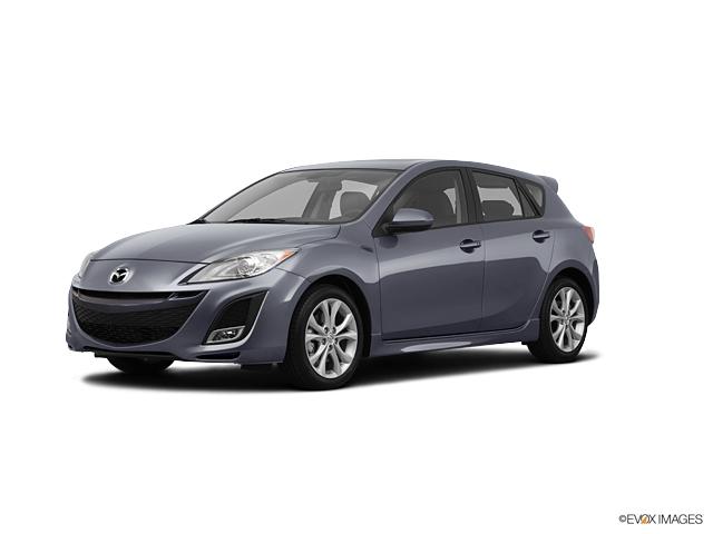 2011 Mazda Mazda3 Vehicle Photo in Mansfield, OH 44906