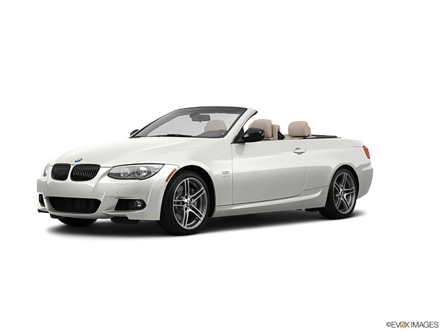 2011 BMW 335i Vehicle Photo in Friendswood, TX 77546